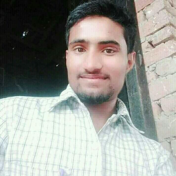Santosh Ram yadav