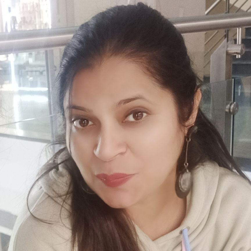 Dr Arti Gupta