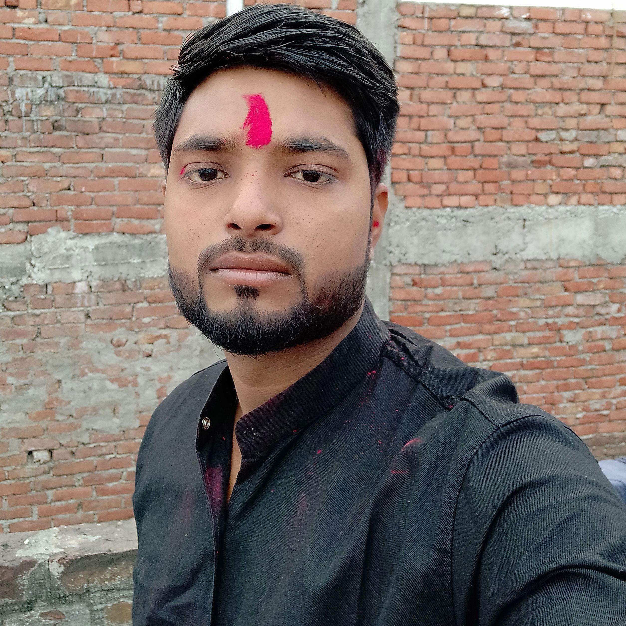Rohit Maddheshiya