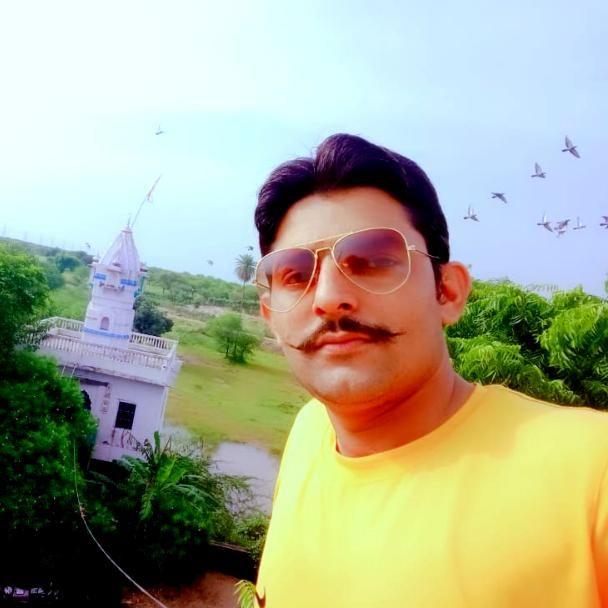 BHAGIRATH CHOUDHARY