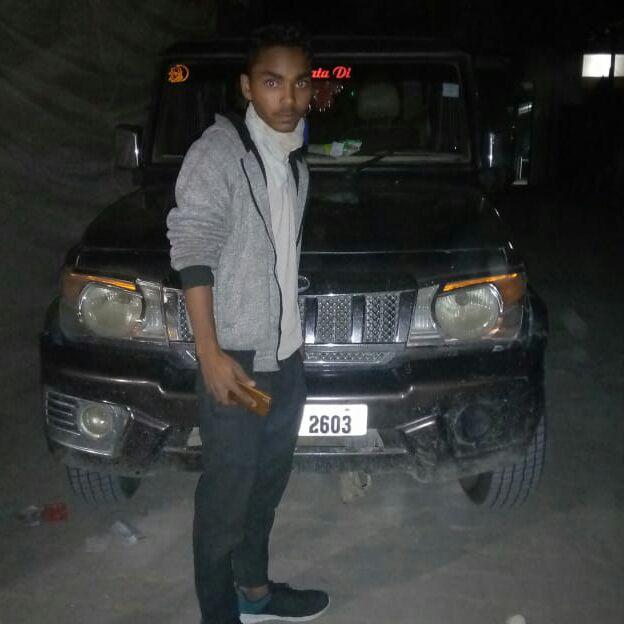 Vinod Prajapat