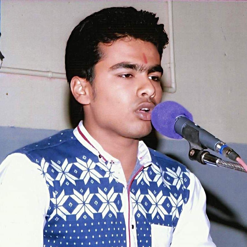 Shantanu Purohit