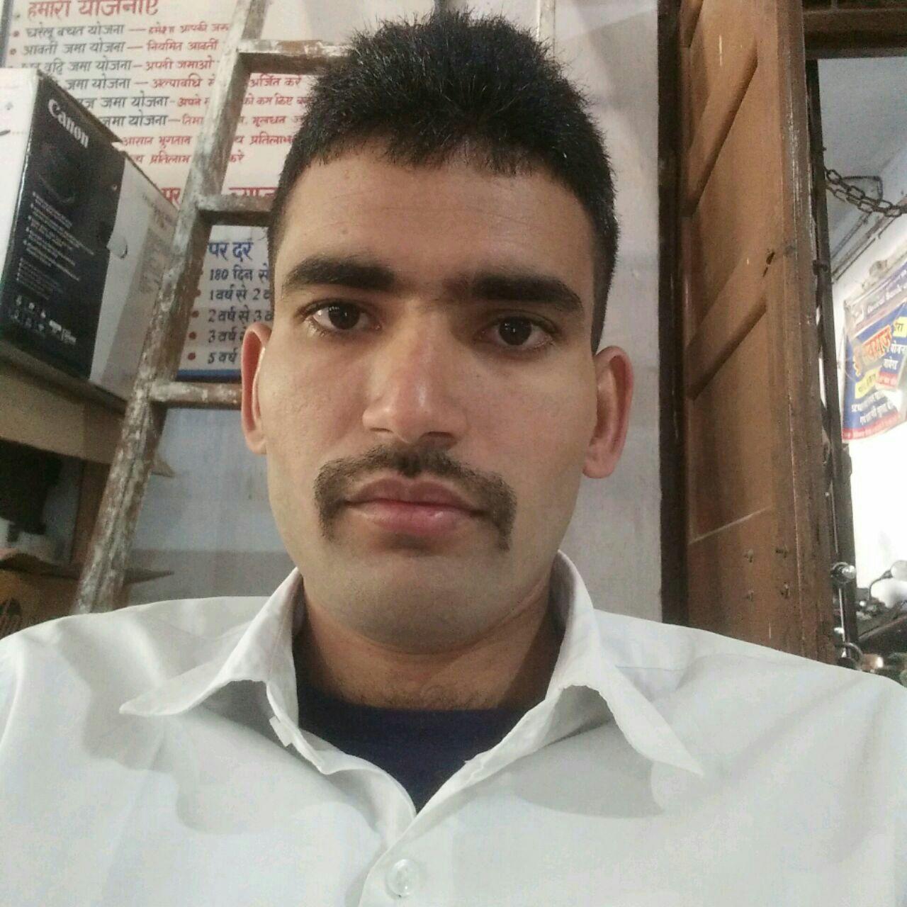 Mohan Ram Tarad