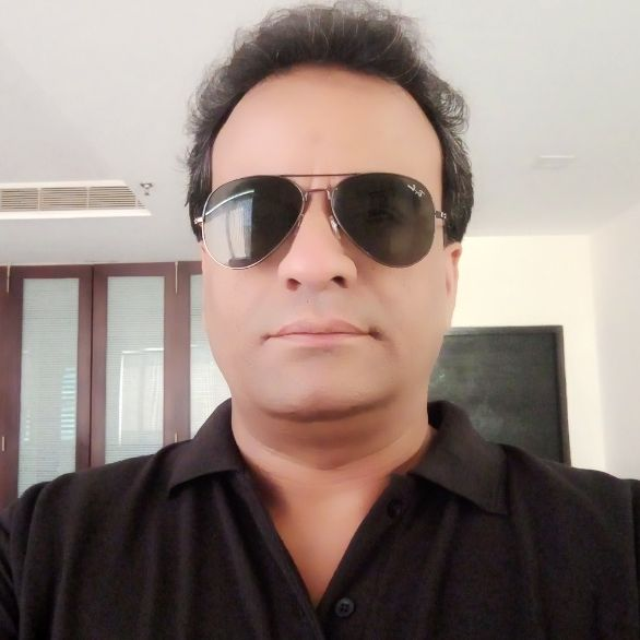 Dr.Kamal purohit