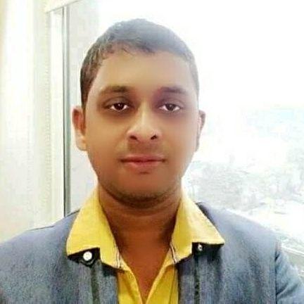 Atul Roy