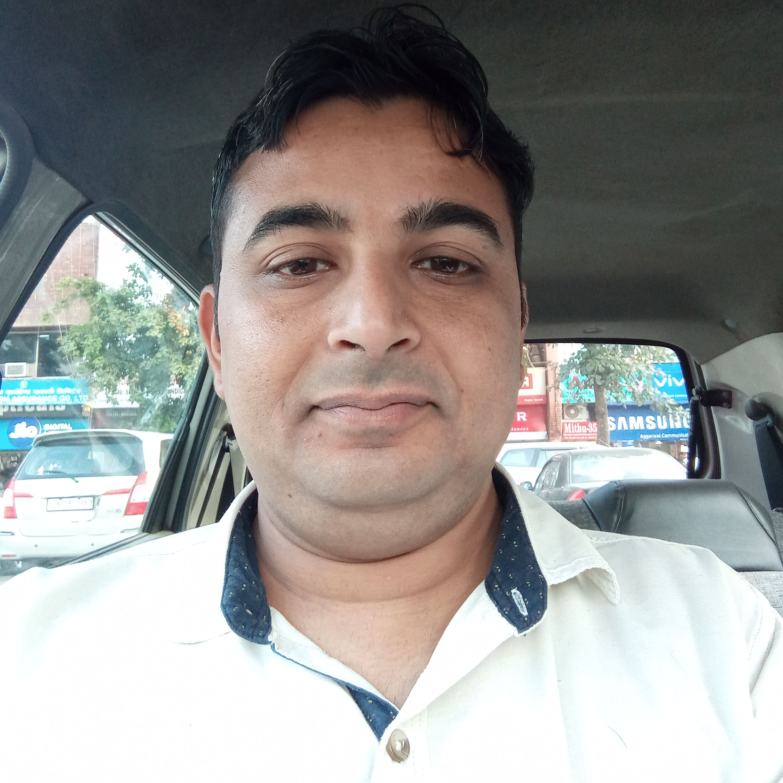 Dr. Vipul Bulandi