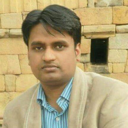 Ravi Prakash Sharma