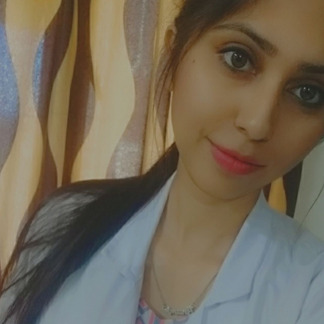 Dr.Anam Khan