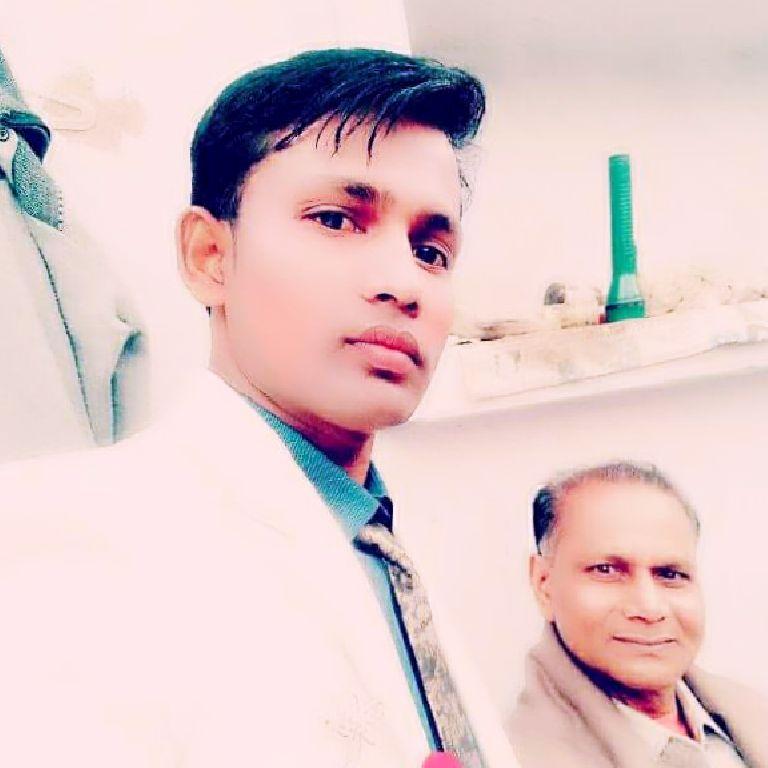Mukesh Nagar