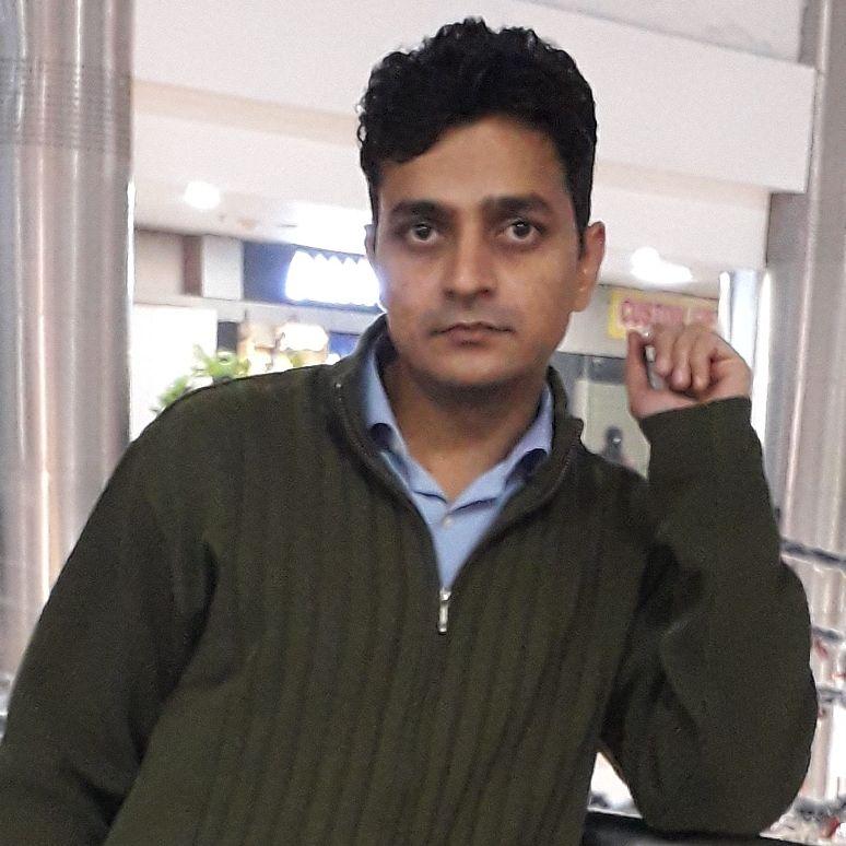 asad hashmi