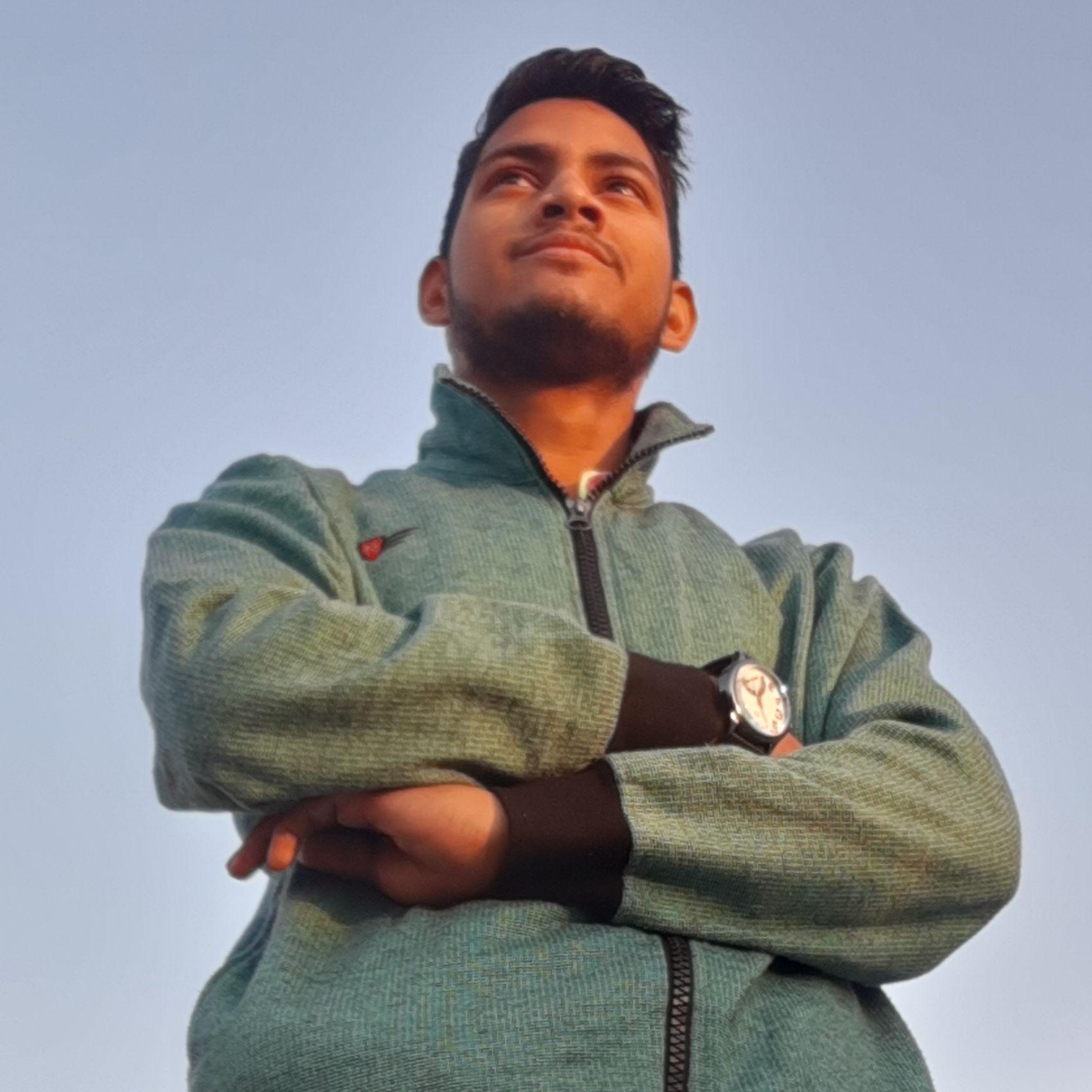 Abhishek prajapati