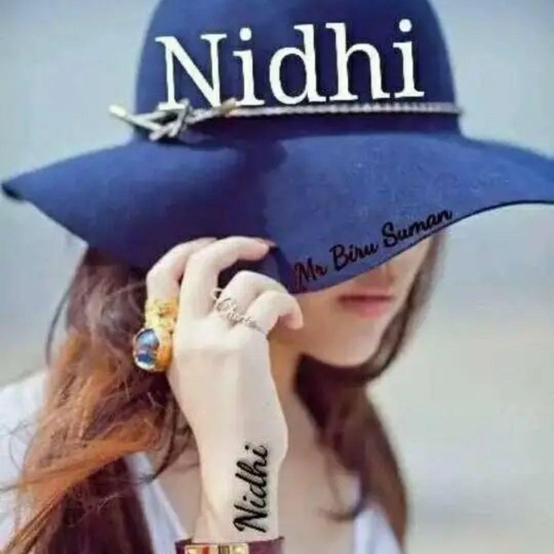 Nidhi Sonkar