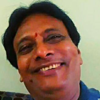 Prof (Dr) S. S. Prasad.