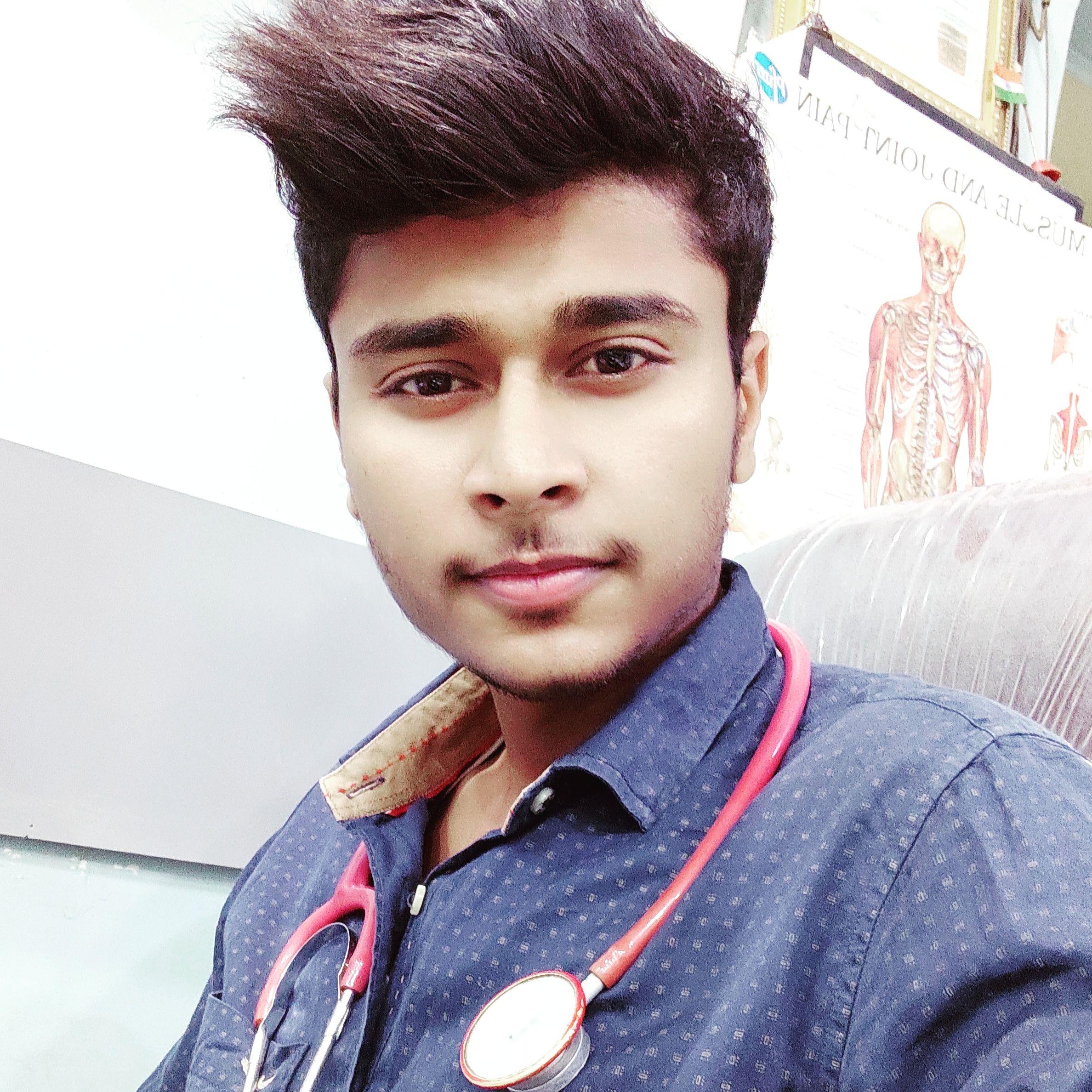 Dr. Sheikh Nadeem Rahi