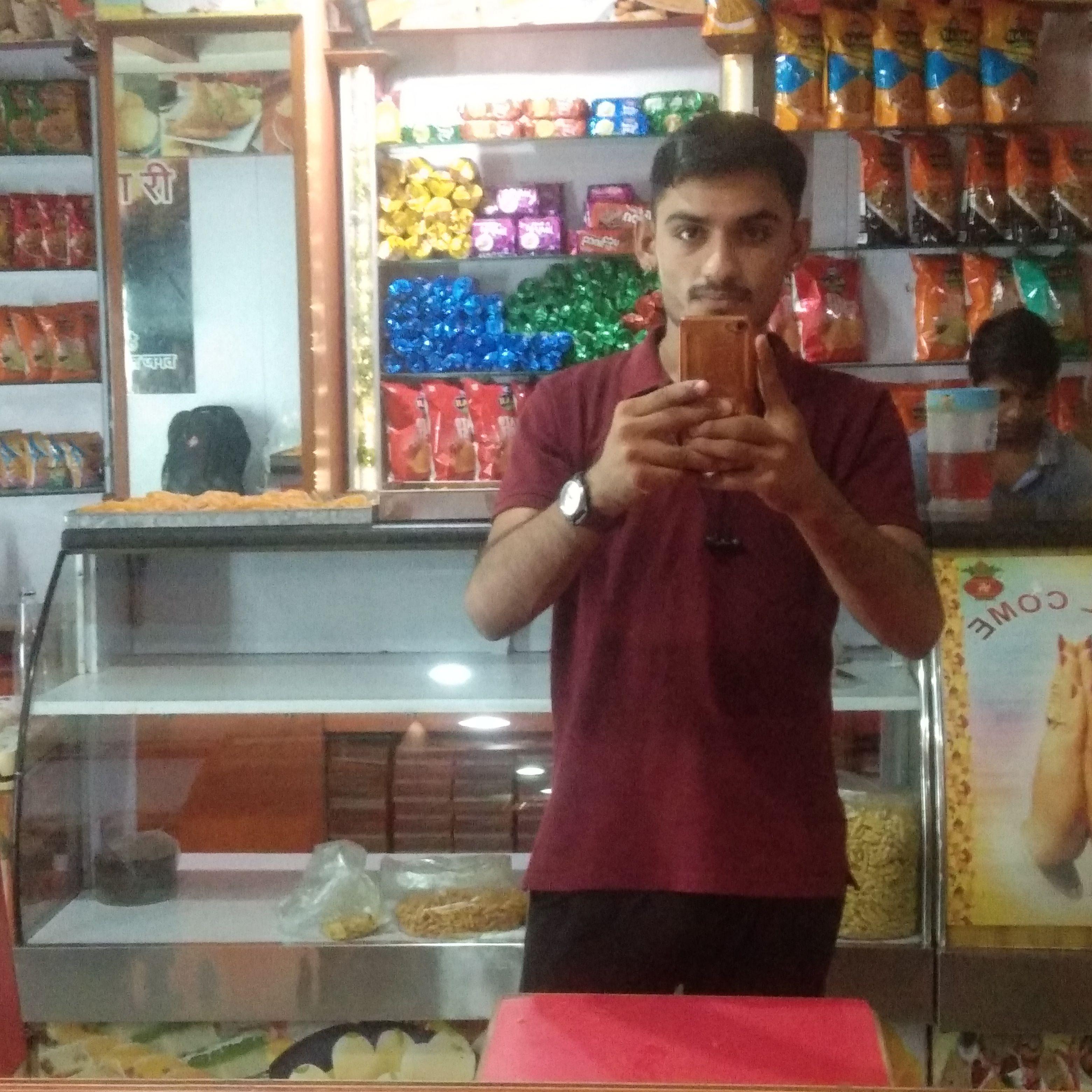 Arvind Rajpurohit