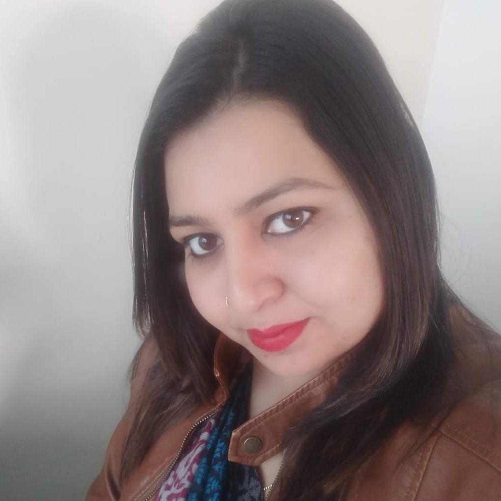 Jyoti saxena