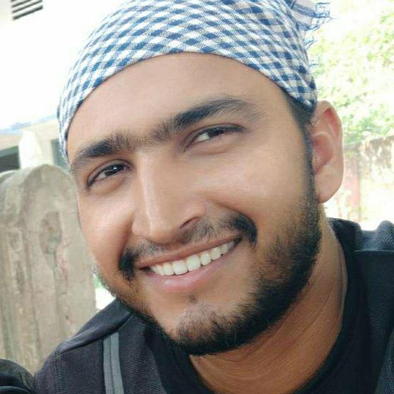Mukund Kumar Singh