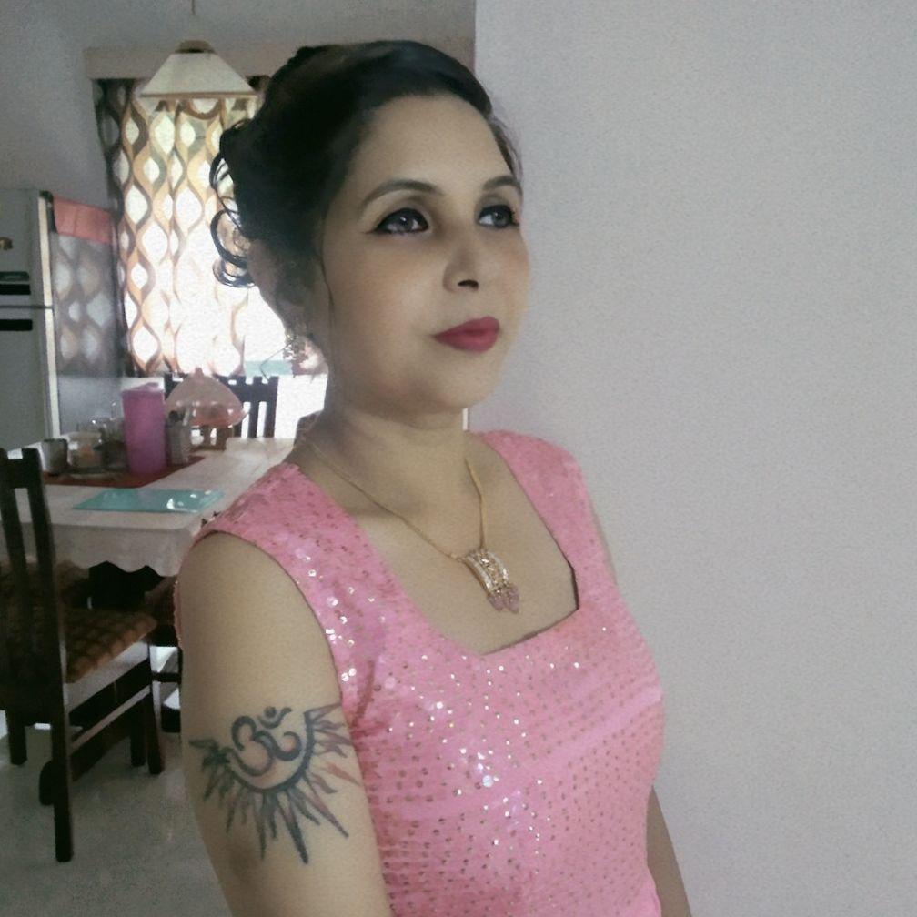 Anjana Anil Shrivasta