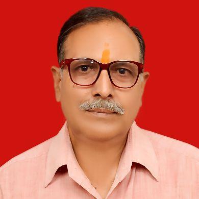 रामप्रकाश शर्मा