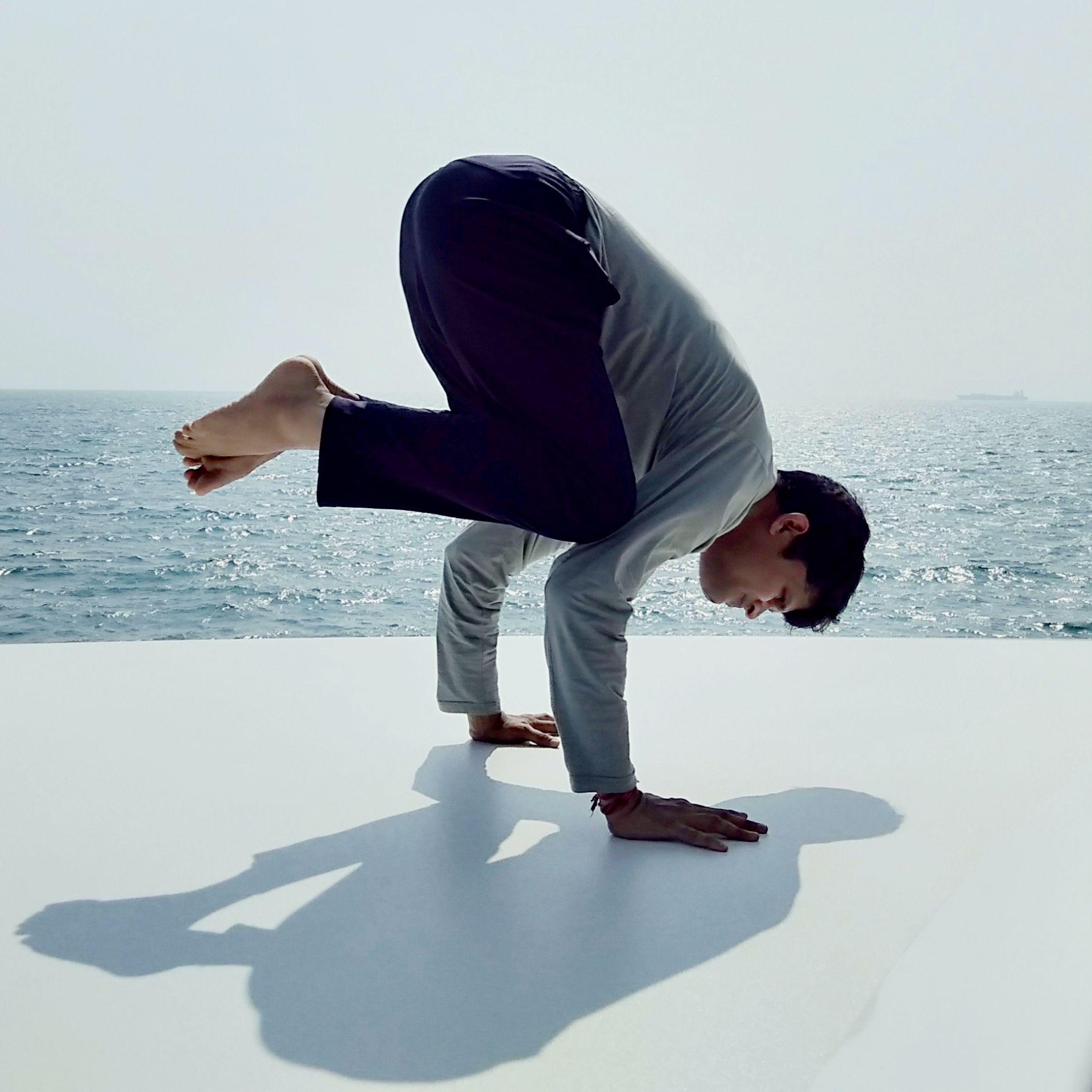 Yogacharya Sandeep
