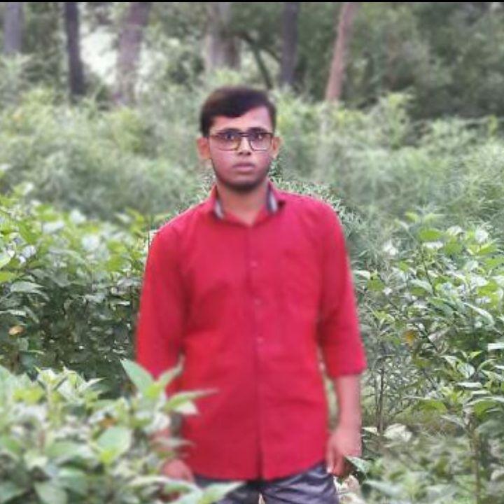 Jitendra Mandal