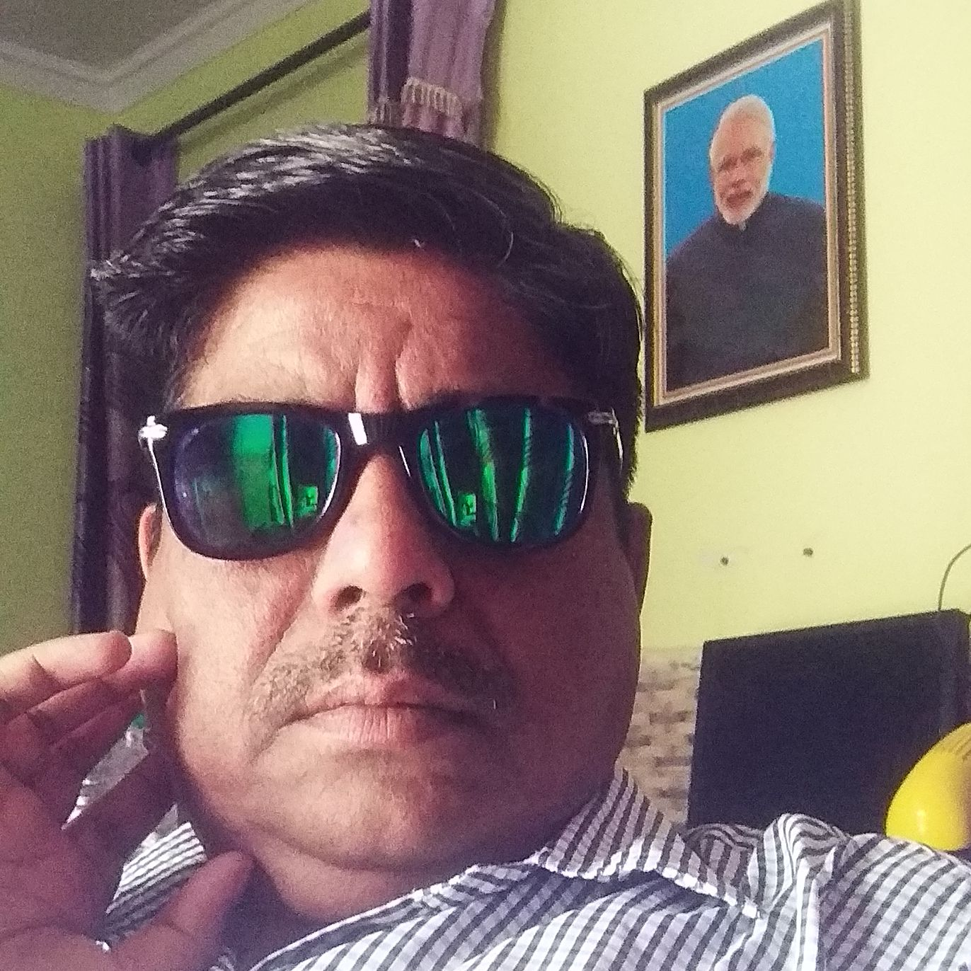 Adv.Shyam Verma