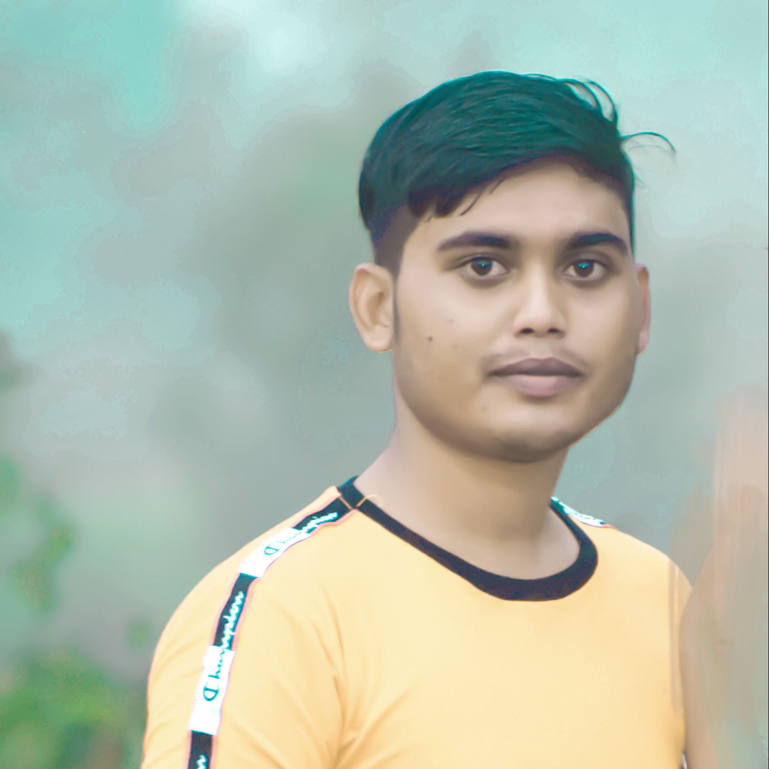 Afran Khan