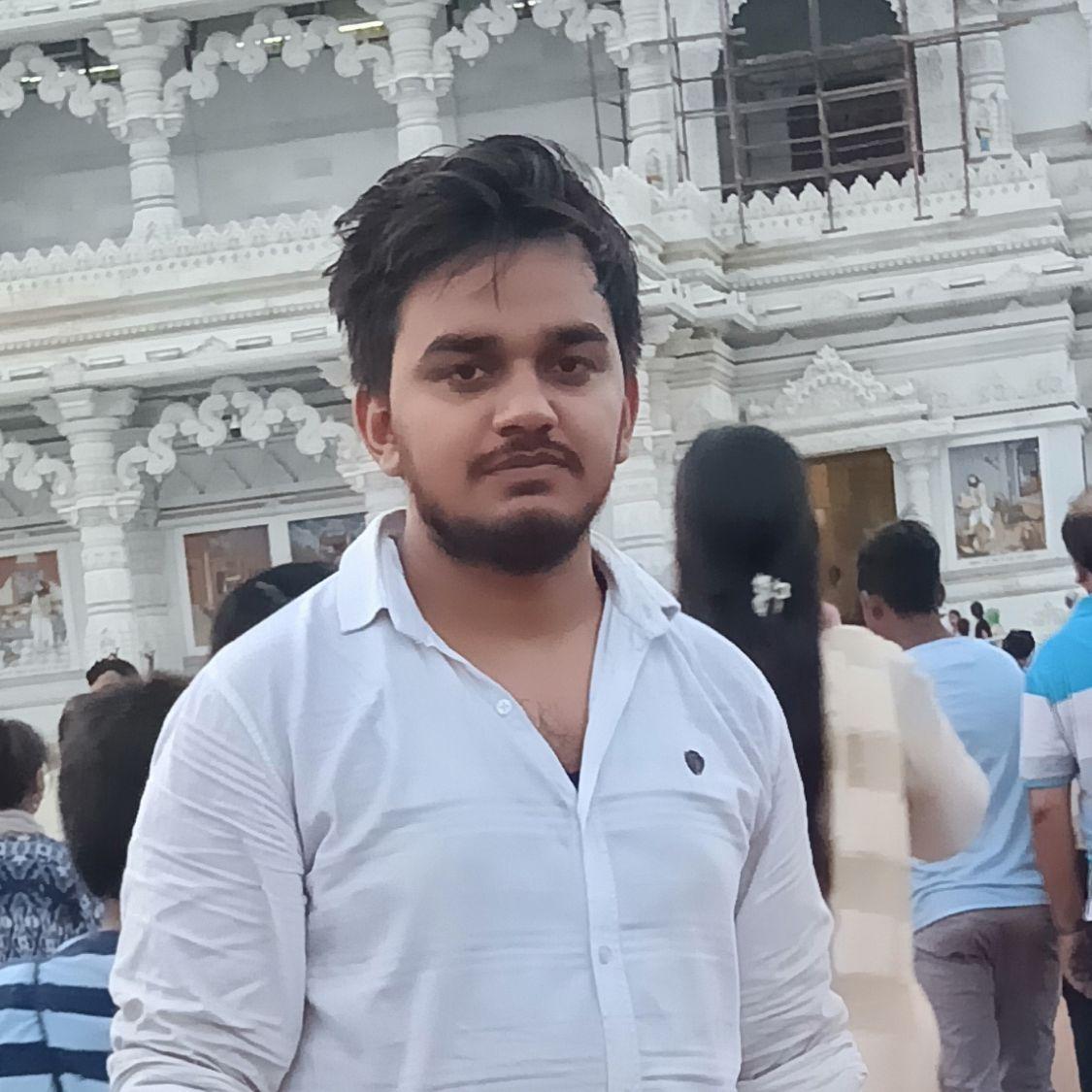 Bhanu Raghav