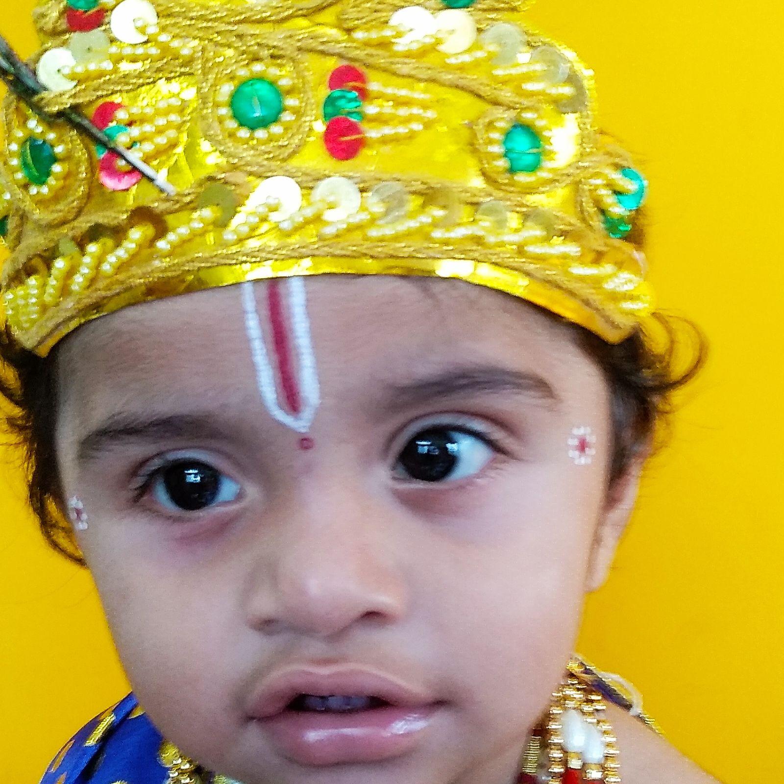 DHONDI Bhuvaneshwari.