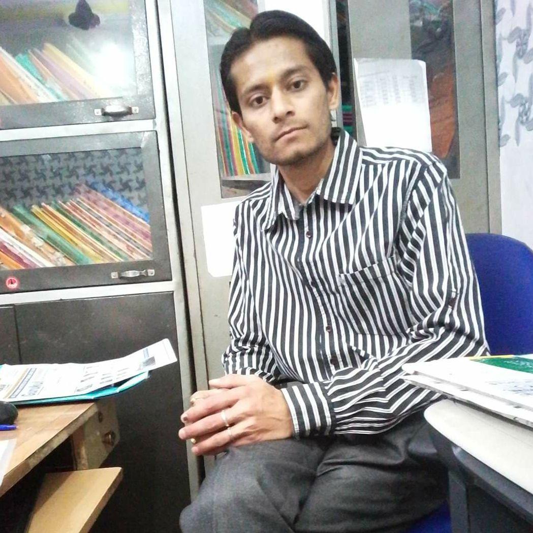 Astrologer Abhishek