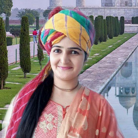 Gaytri Kumari
