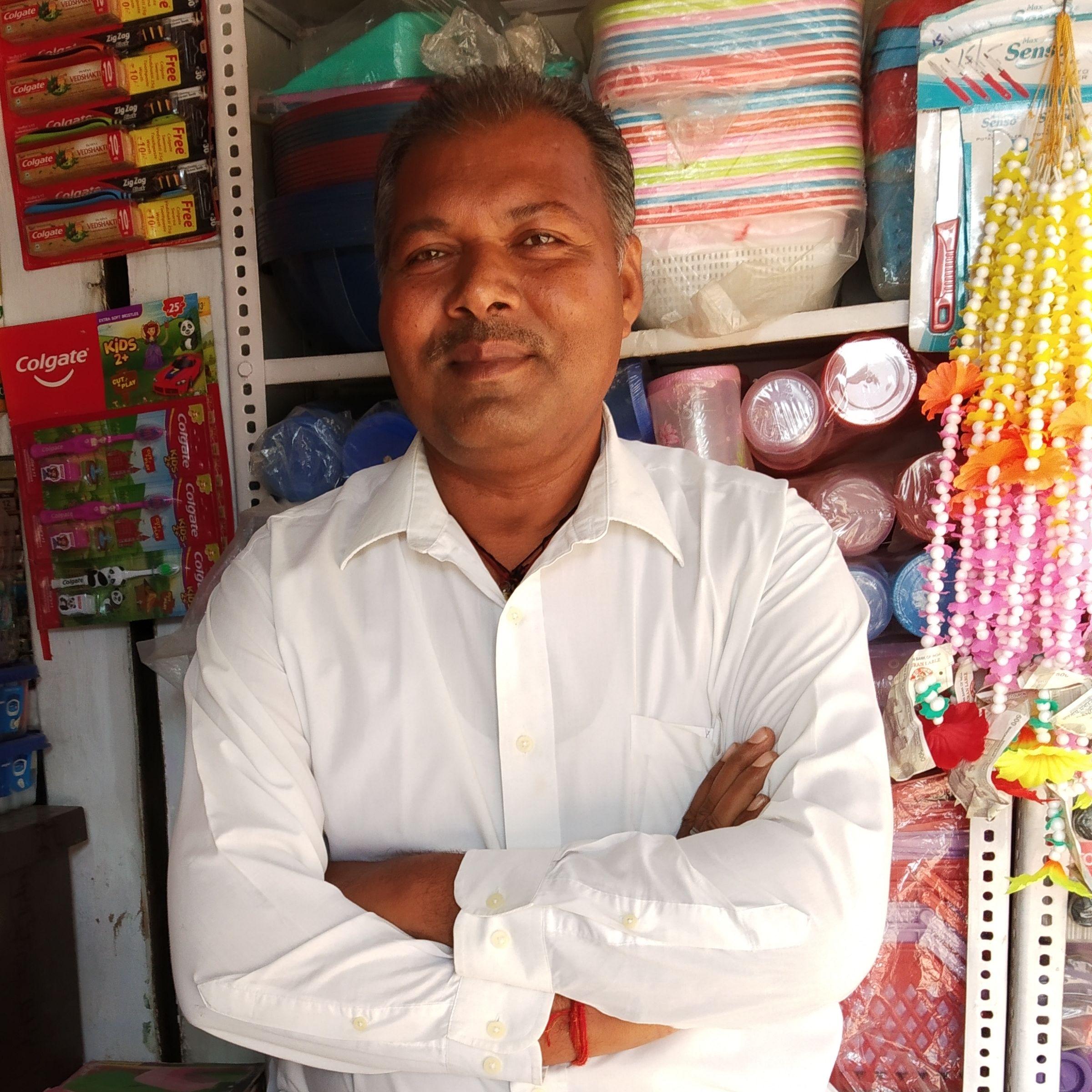 Sanjeev Kumar Sanju