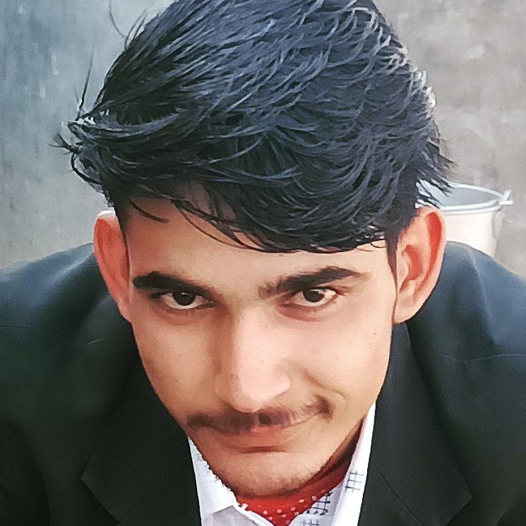 Sushil Goswami Kanawasi
