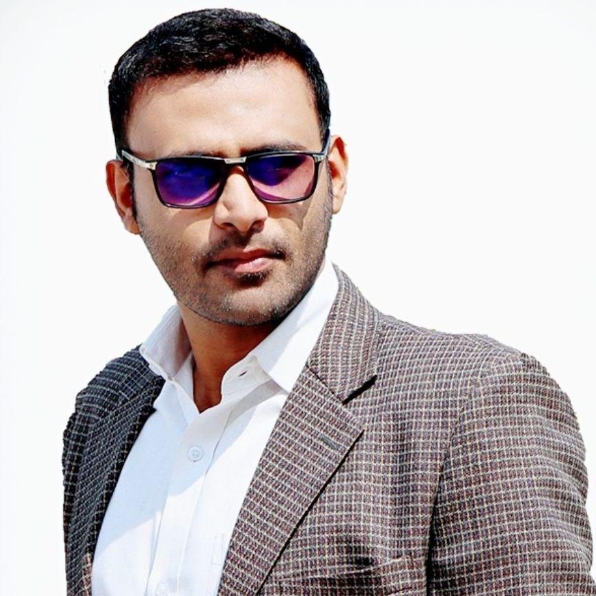 Owais Sabir Hussain