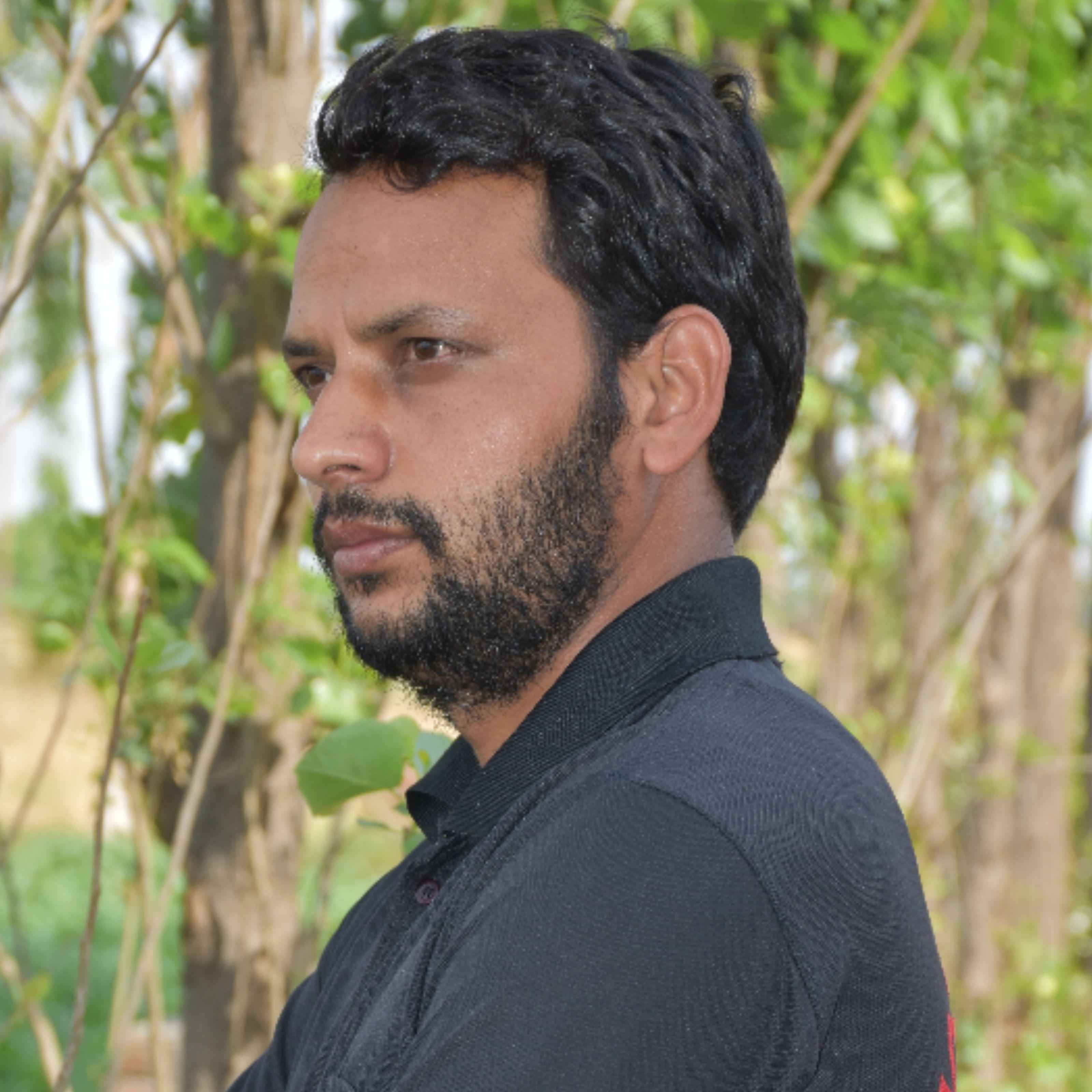 Narendra Singh Jaat