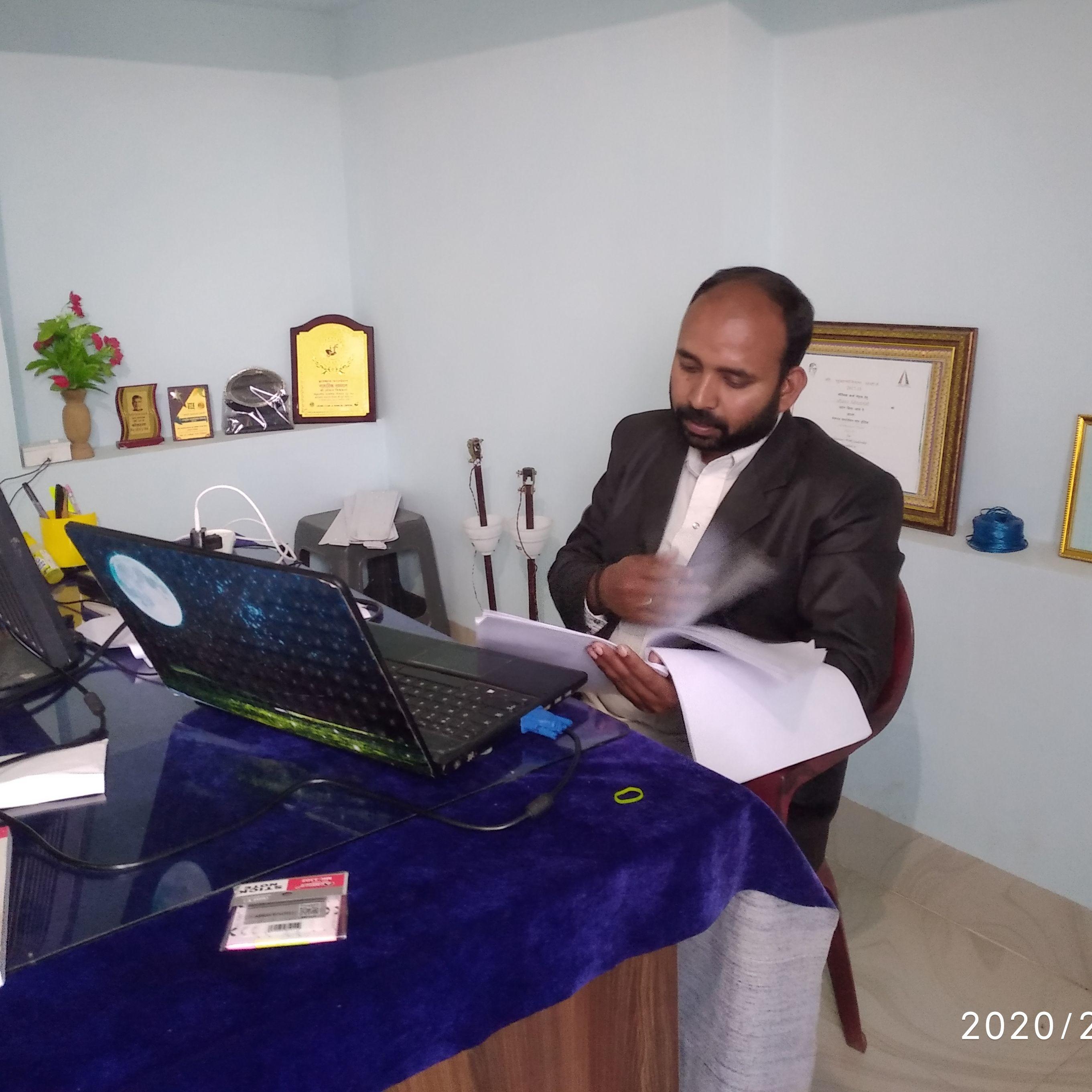 Omkar Vishwakarma