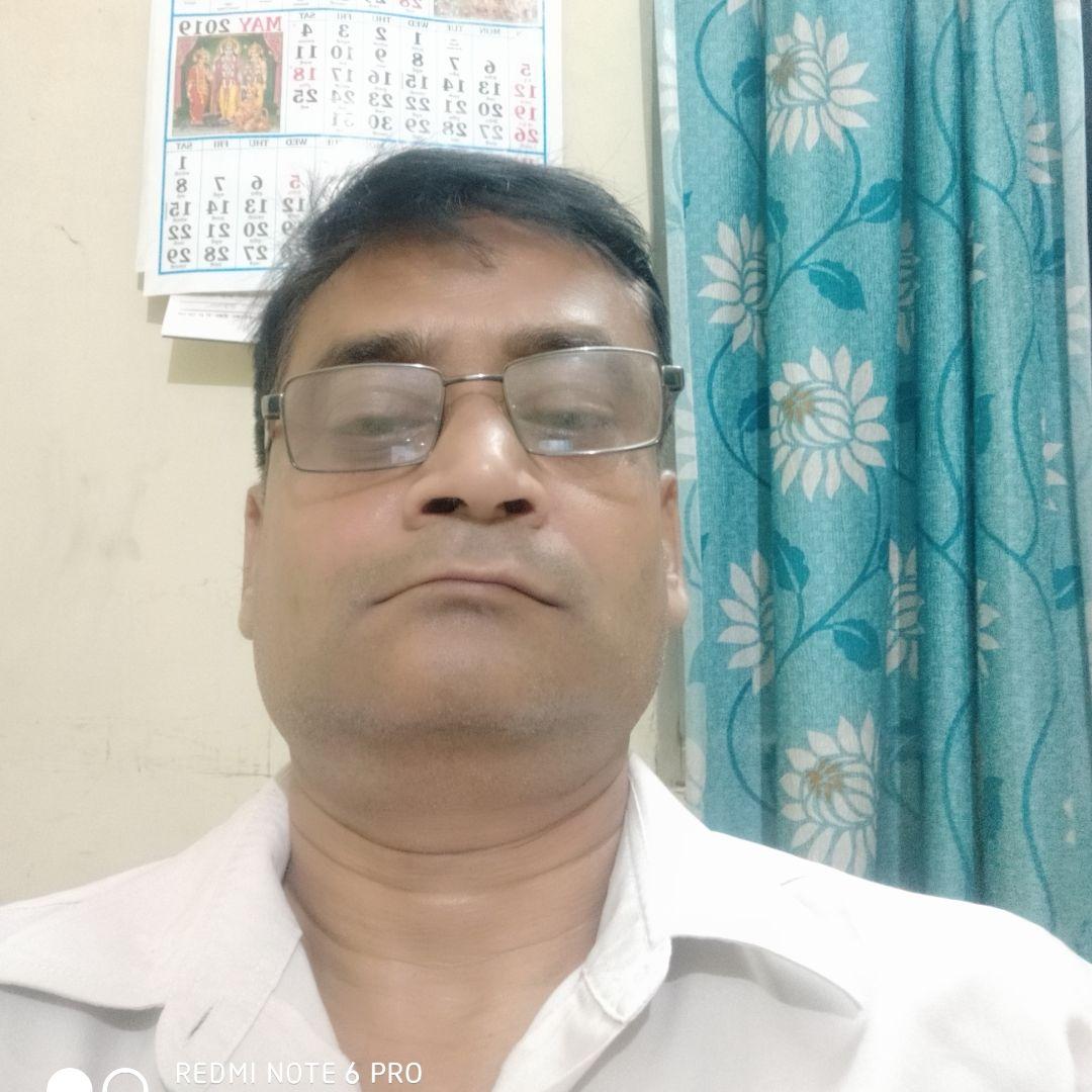 Ashutosh Asthana
