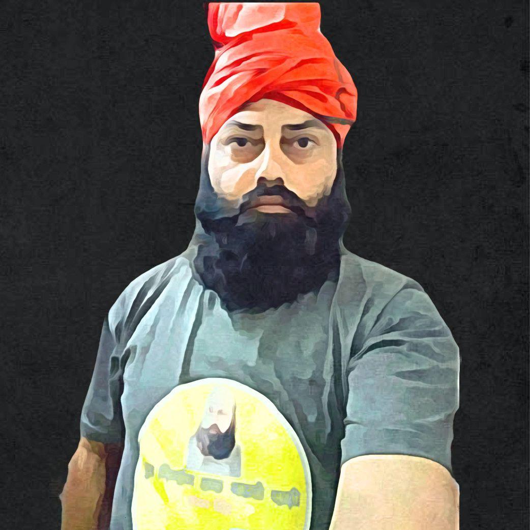 संजय संघर्ष सिंह