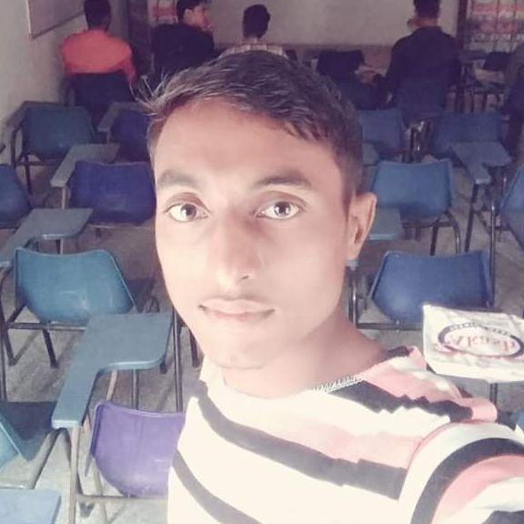 Ramdhan Gurjar