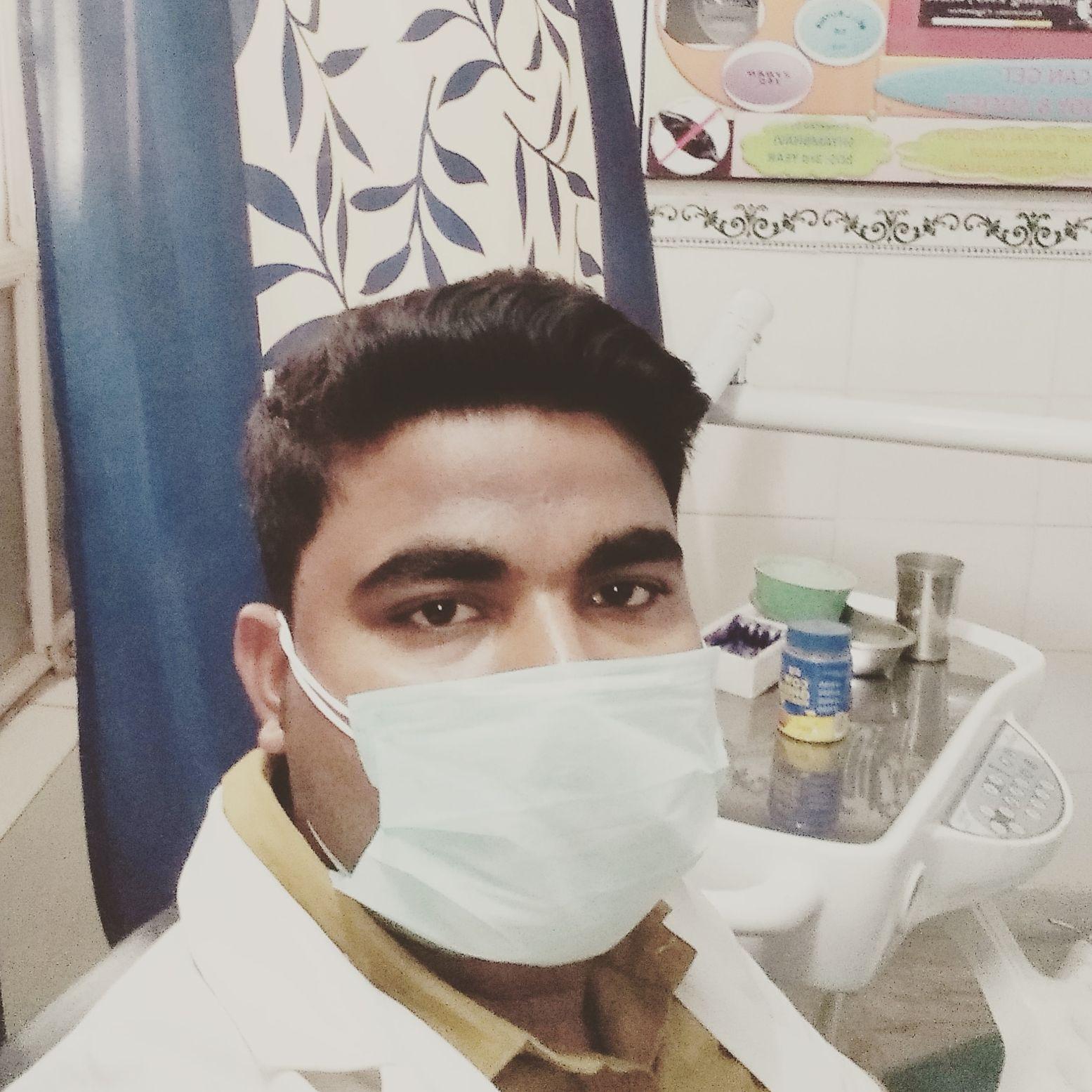 Dr.Rishikesh kumar