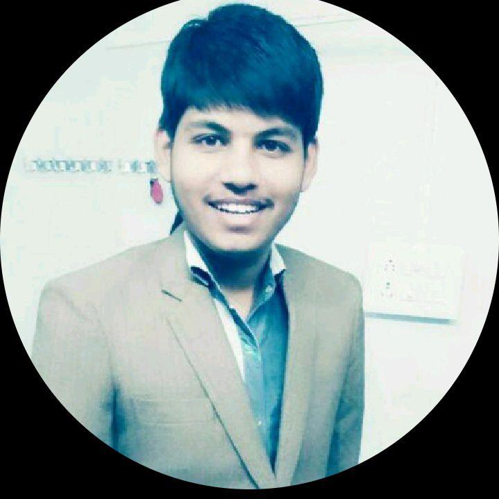 Adv. Arihant Tater