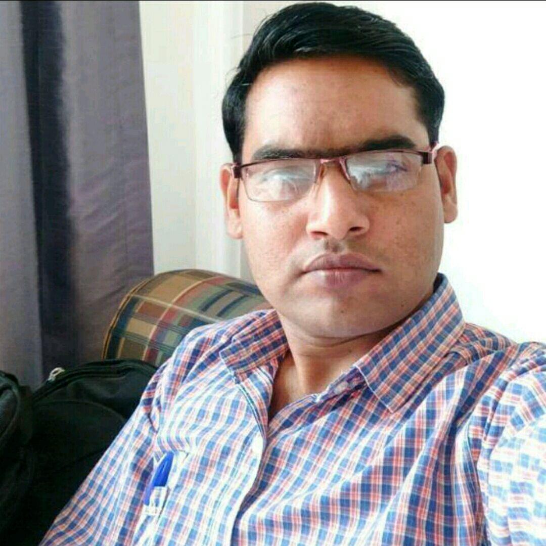 Bhagchand gothwal
