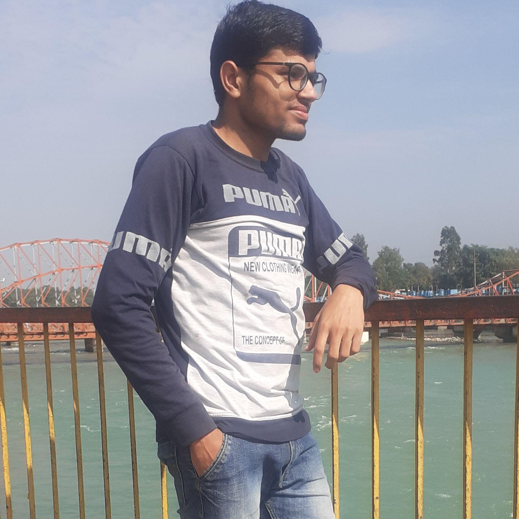 Kavi kumar Gaurav pandit