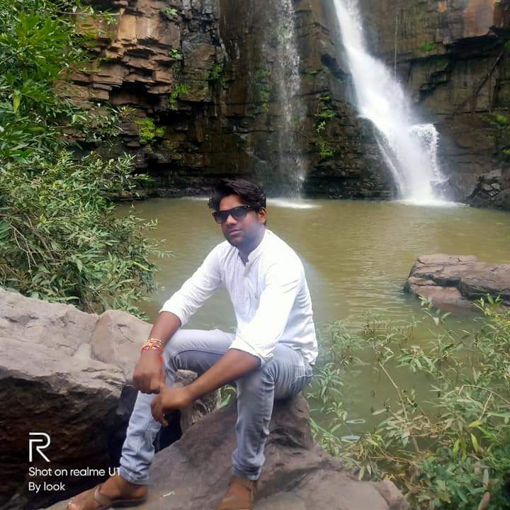 ashwani markandey