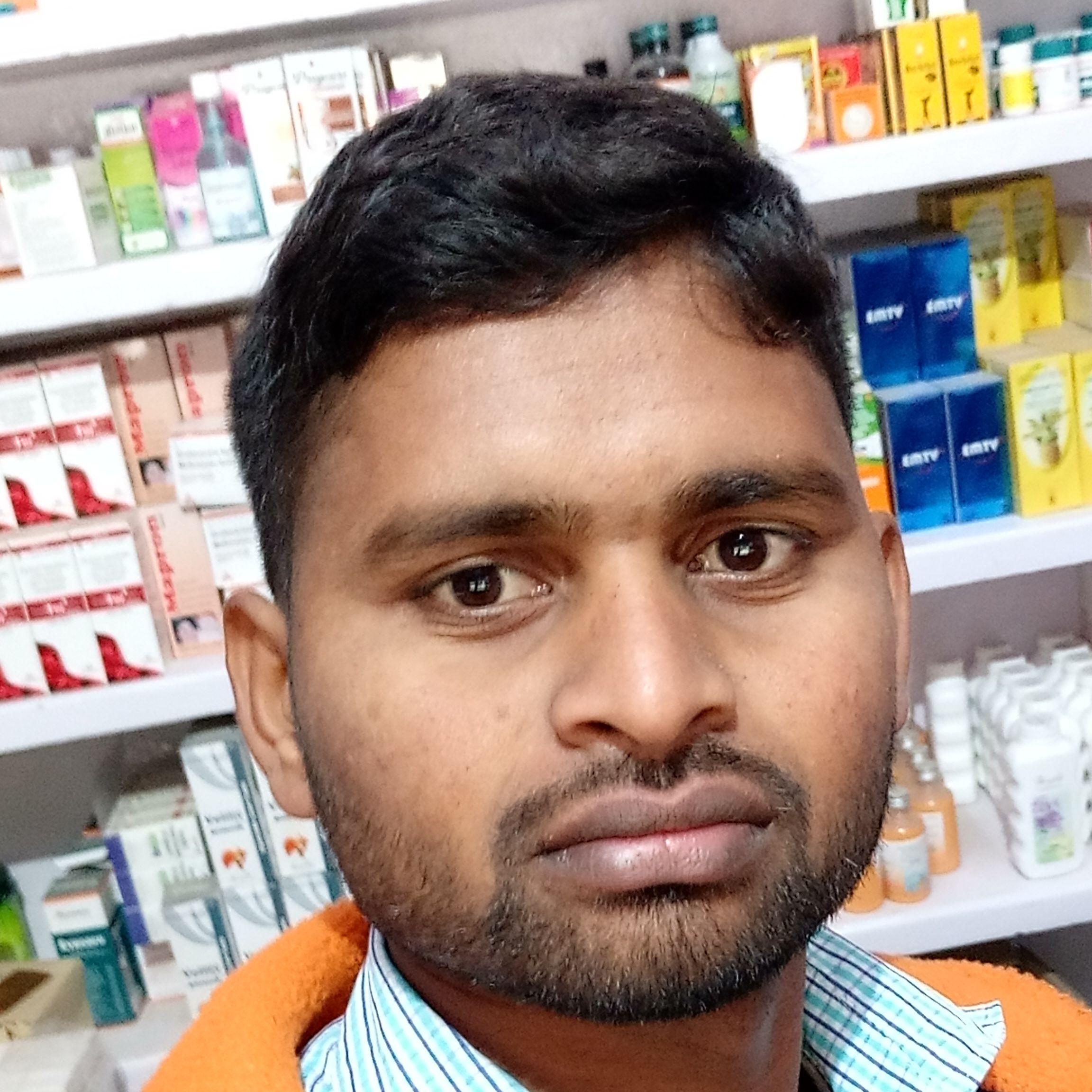 Santosh Kumar PRAJAPATI