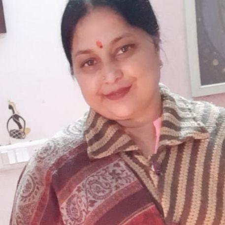 Preeti Bala Sharma