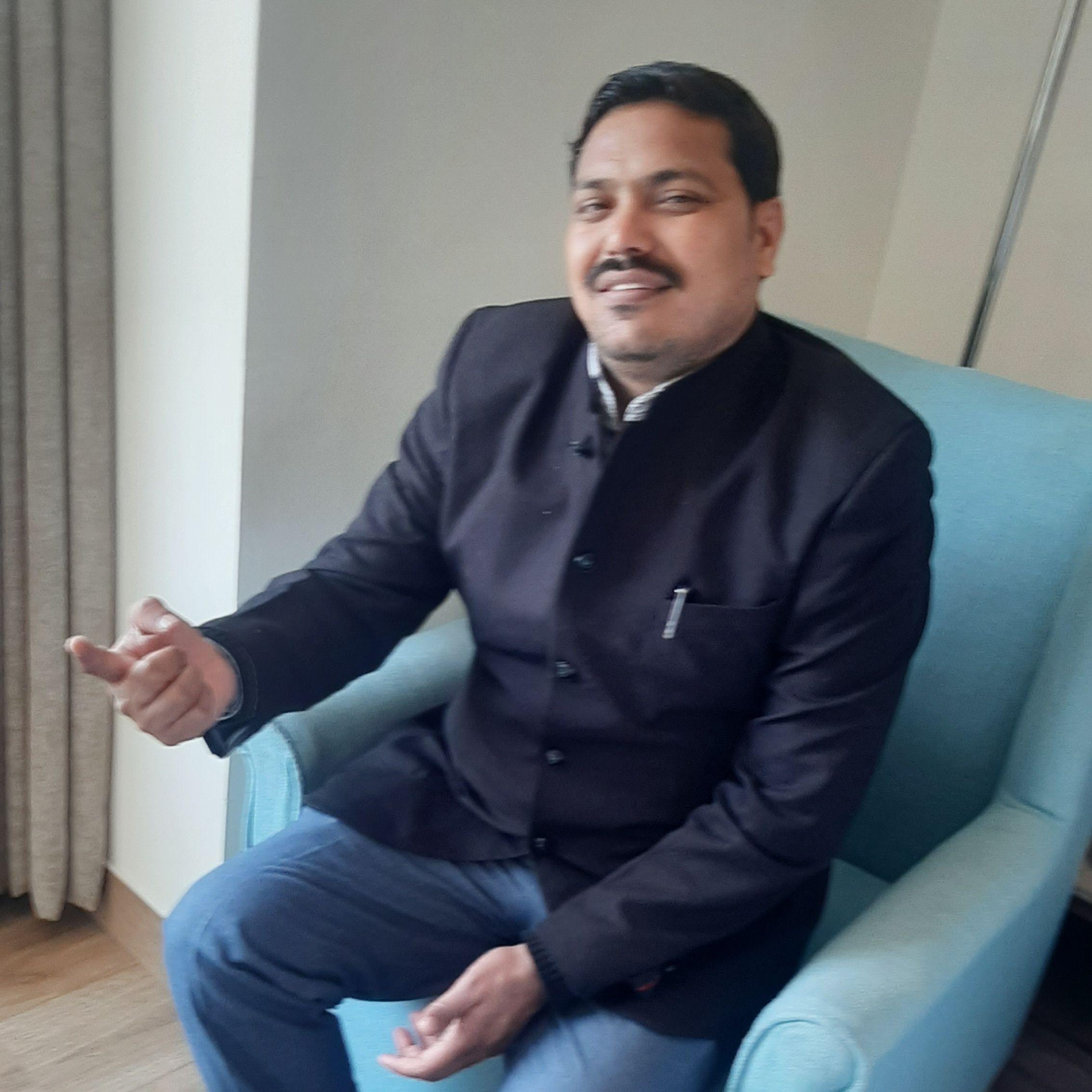 Rakesh Kumar Chandra