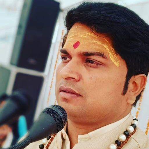 Acharya Inderdev Kalika Dham Jyotish