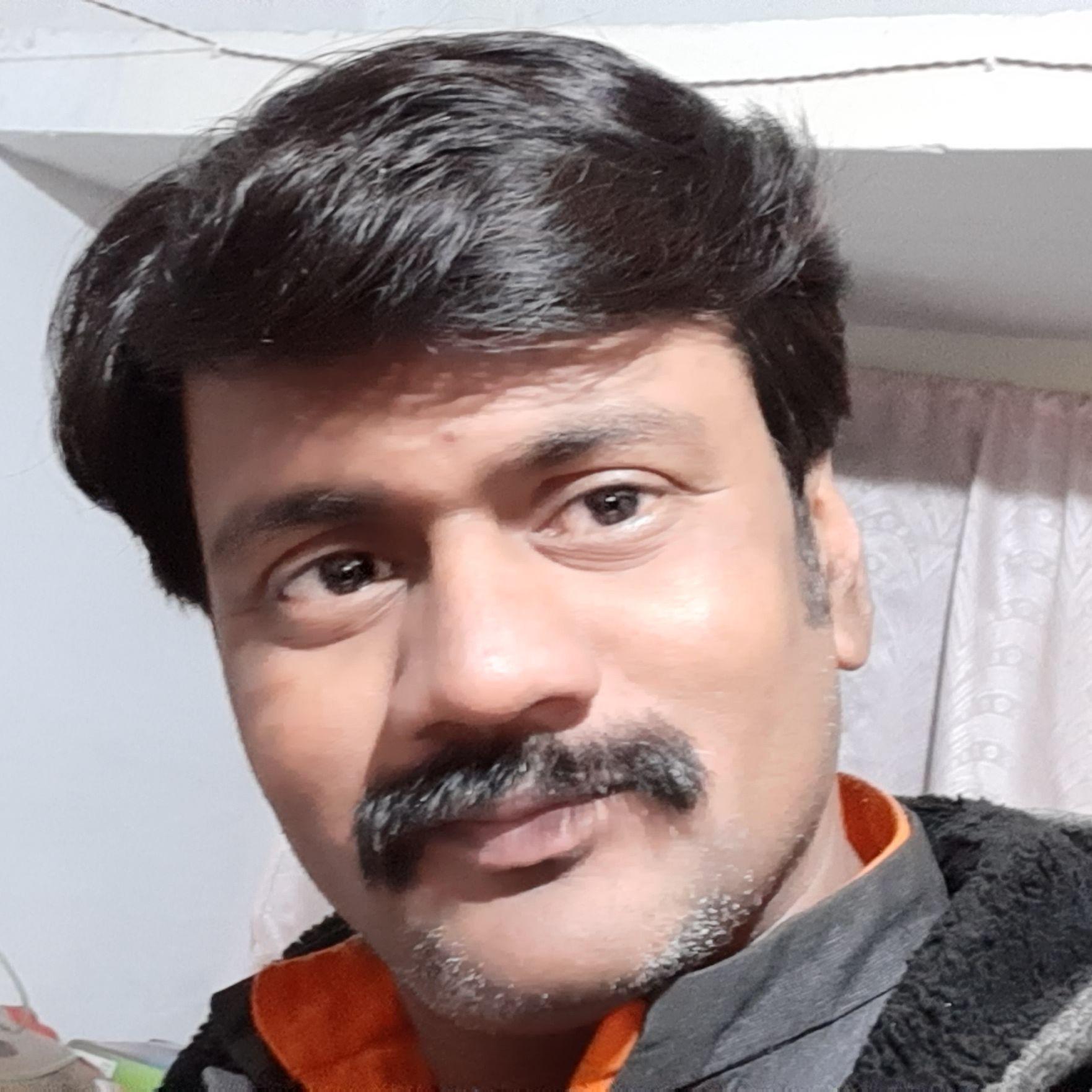 """Pt. Yogesh Bhardwaj """"YOGI"""""""