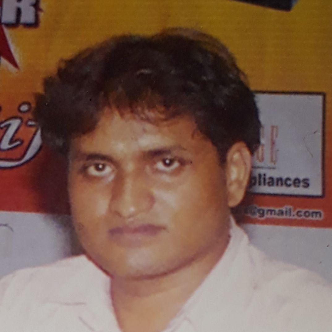 Devendra Dwivedi